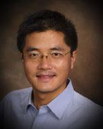 Profile photo of Yang Bai