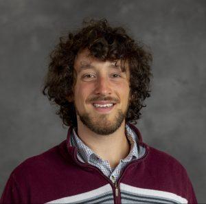 profile photo of Zach Buckholtz