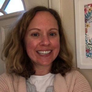 profile photo of Allison Tredinnick