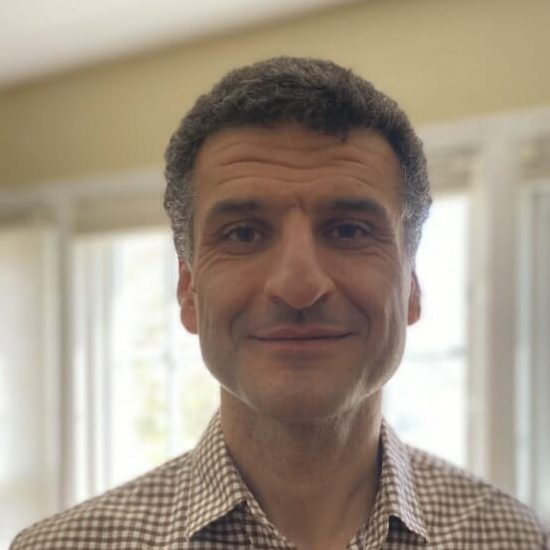 profile photo of Deniz Yavuz