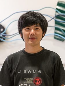 profile photo of Vincent Liu