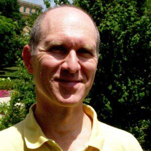 profile photo of Peter Timbie