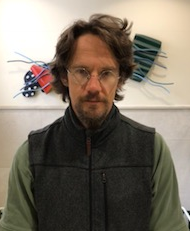 Profile photo of Jim Reardon