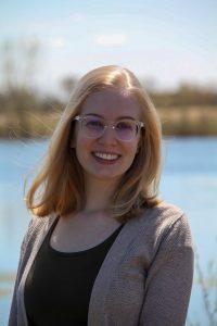 Profile photo of Haley Stueber