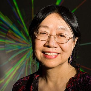 profile photo of Sau Lan Wu