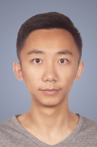 Profile photo of Yue Hu