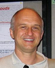 profile photo of Alex Lazarian