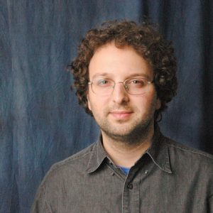 profile photo of Mikhail Kats