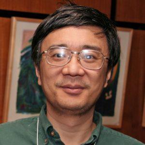 profile photo of Yibin Pan