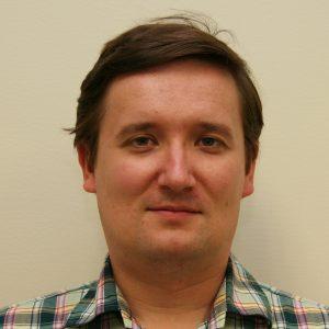 profile photo of Maxim Vavilov