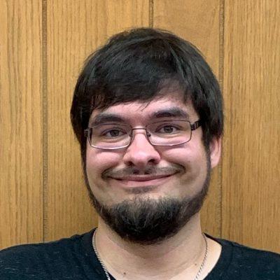 profile photo of David Morser
