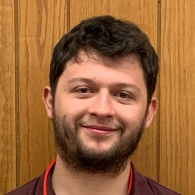 profile photo of Reid Vorbach
