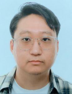 Profile photo of Joon Suk Huh