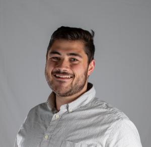 Profile photo of Alex Pizzuto