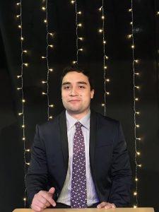 profile photo of Rene Flores Garcia