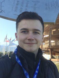profile photo of Yurii Kvasiuk