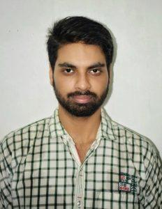 profile photo of Arjav Sharma