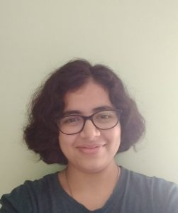 Profile photo of Shivani Lomte
