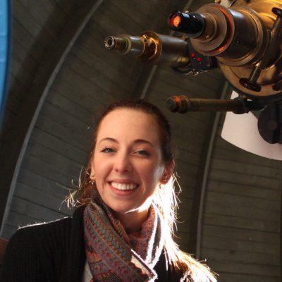 profile photo of Mallory Conlon