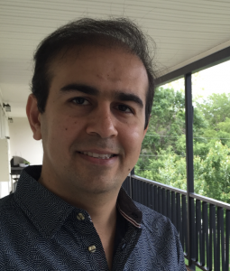 profile photo of Abdollah Mohammadi