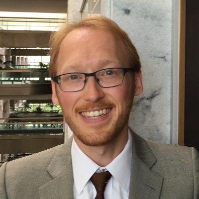 profile photo of benjamin spike