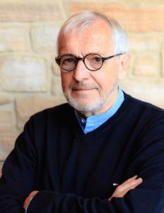 profile photo of Francis Halzen