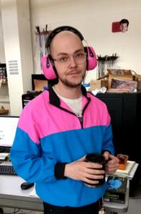 profile photo of Nathan Holman